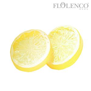 柠檬片-黄