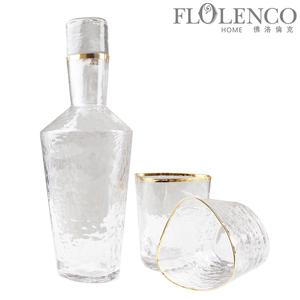 冰纹酒具/酒杯